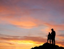 Father Son Wilderness Program