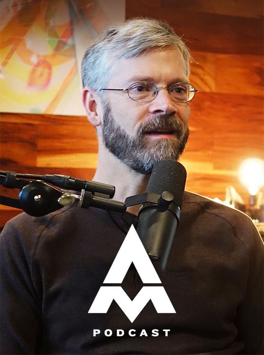 Aubrey Marcus Podcast with Tim Corcoran
