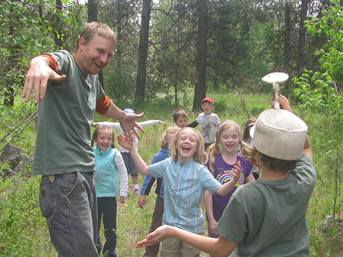 environmental education jobs
