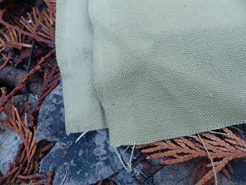 Char Cloth