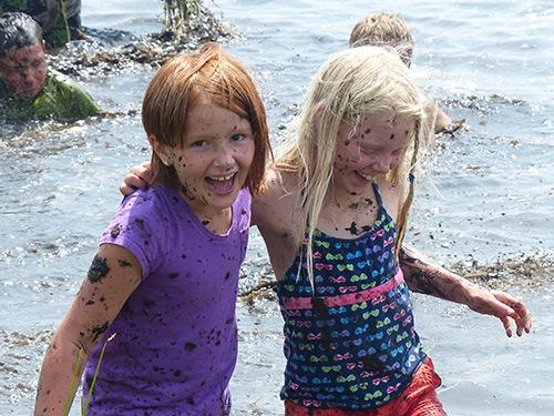 Summer Camp Benefits