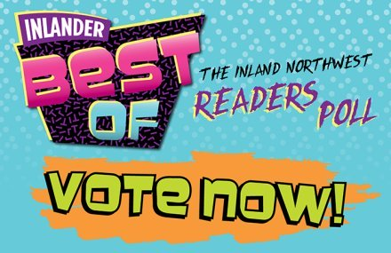 Vote for Twin Eagles as Best Summer Camp