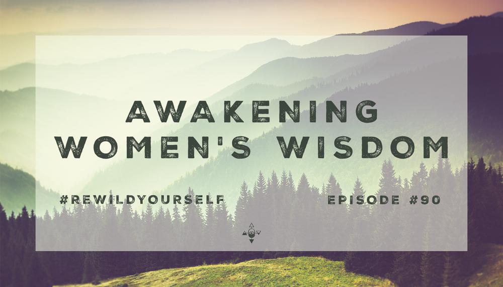 ReWild Yourself!