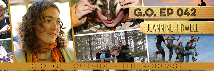 G.O. Get Outside Podcast