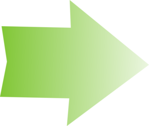 Green right arrow
