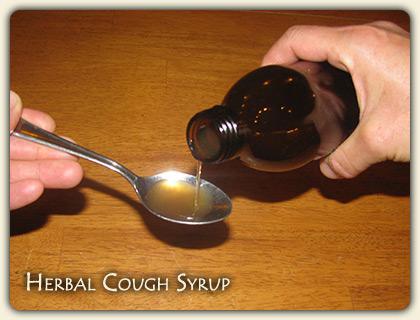 Herbal Cough Remedies
