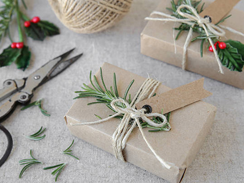Herbal Holiday Gifts Workshop