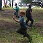 Kids Outdoor Relay Games