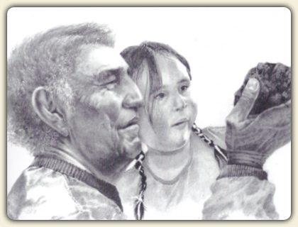 Native American Legends