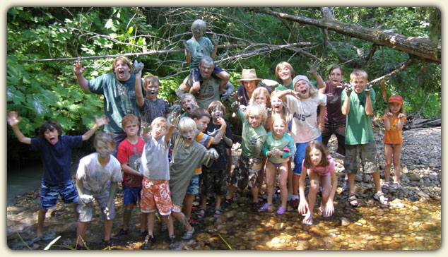 Twin Eagles Outdoor Adventure Camp - Summer Camps in ...